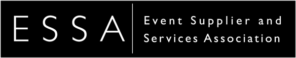 ESSA Event Supplier and Services Association Member